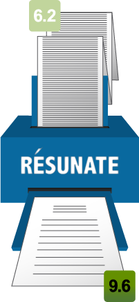 Resunate optimizer
